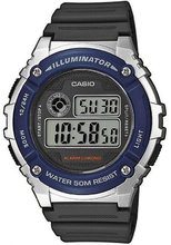 Casio Collection W 216H 2AVEF