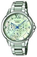 Casio Sheen SHE-3056D-7AUER
