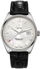 Atlantic Worldmaster Art Deco 51752.41.25S