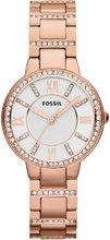 Fossil Virginia ES3284