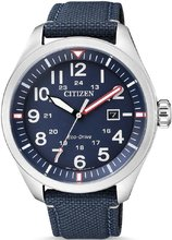Citizen Military AW5000-16L