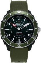 Alpina Seastrong AL-282LBGR4V6