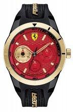 Scuderia Ferrari 0830386 Red Rev T