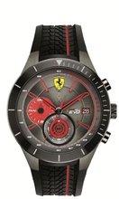 Scuderia Ferrari 0830341 Red Rev Evo