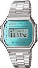 Casio Retro A168WEM-2EF