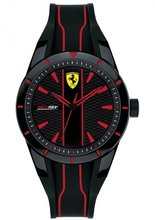 Scuderia Ferrari 0830479 Red Rev