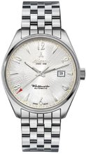 Atlantic Worldmaster Art Deco 51752.41.25SM