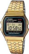 Casio Standard Digital A159WGEA-1EF