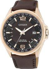 Citizen Classics CB0017-03W