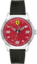 Scuderia Ferrari 0840021 Pitlane