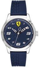 Scuderia Ferrari 0840020 Pitlane