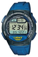 Casio Standard Digital W-734-2AVEF