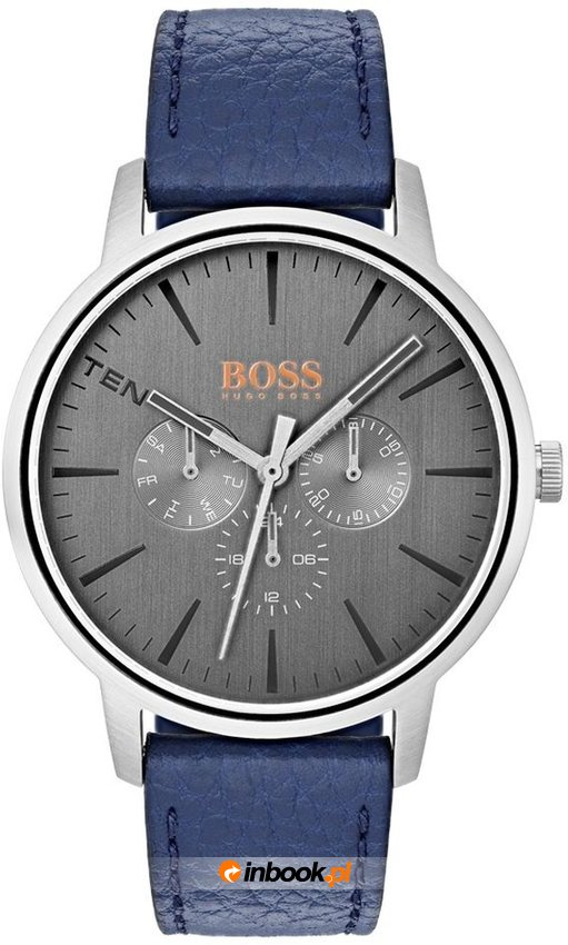 cde9ea8a5c60e Hugo Boss Orange 1550066 - Hugo Boss Orange - Na pasku - sklep InBook