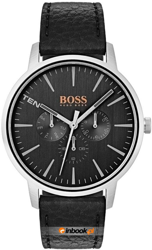 fa700ab1d77b8 Hugo Boss Orange 1550065 - Hugo Boss Orange - Na pasku - sklep InBook