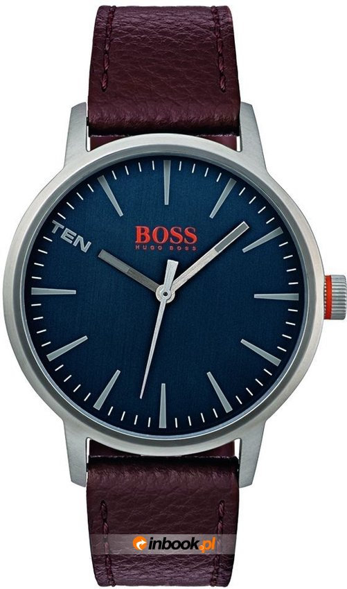 30bc5ad873793 Hugo Boss Orange 1550057 - Hugo Boss Orange - Na pasku - sklep InBook