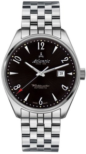 Atlantic Worldmaster Art Deco 517524165SM