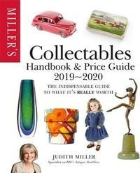 Miller's Collectables Handbook and Price Guide 2019-2020 - Judith Miller