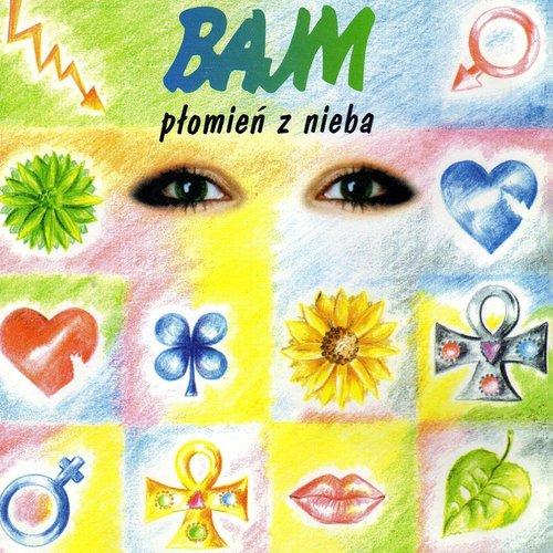 PLOMIEN Z NIEBA - Bajm (Płyta CD)