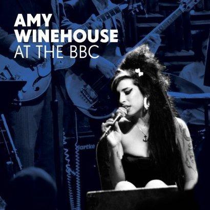 Amy Winehouse At The BBC - Amy Winehouse (Płyta CD)