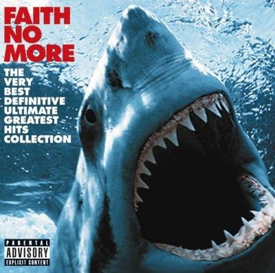 VERY BEST DEFINITIVE ULTIMATE - Faith No More (Płyta CD)
