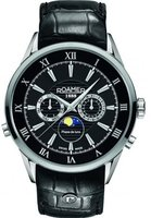 Roamer Superior Moonphase 508821 41 53 05
