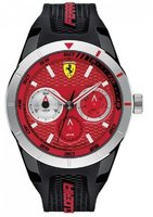 Scuderia Ferrari 0830437 Red Rev T