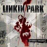 Hybrid Theory - Linkin Park (Płyta CD)