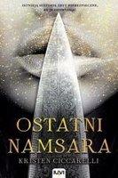 Iskari T.1 - Ostatni namsara - Kristen Ciccarelli