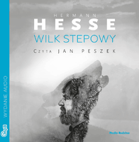 Cd Mp3 Wilk Stepowy - Hermann Hesse