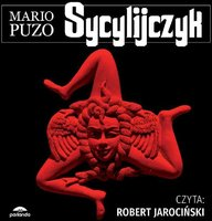 Cd Mp3 Sycylijczyk - Mario Puzo