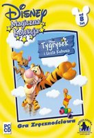 Disney Magiczna Kolekcja: Tygrysek i uczta Puchatka (PC)