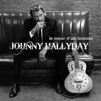 LE COEUR D'UN HOMME - Johnny Hallyday (Płyta CD)