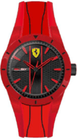 Scuderia Ferrari 0830496 Red Rev