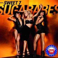 Sweet 7 (Polska cena) (*) - Sugababes (Płyta CD)