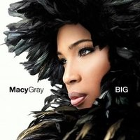 Big - Macy Gray (Płyta CD)
