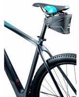 DEUTER Sakwa rowerowa BIKE BAG CLICK I - kolor czarny