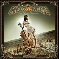Unarmed: Best Of 25th Anniversary - Helloween (Płyta CD)
