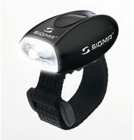 Sigma - SIGMA Lampka rowerowa przednia MICRO