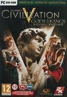 Civilization V: Bogowie i Królowie (dodatek) (PC)