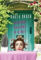 Wiedźma duszona w winie - Marta Obuch