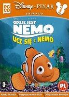 Gdzie Jest Nemo - Ucz się z Nemo (PC)