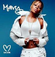 LOVE & LIFE (REEDYCJA) - Mary J. Blige (Płyta CD)