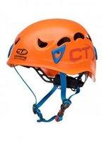 CLIMBING TECHNOLOGY Kask GALAXY - kolor pomarańczowy