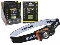 Summit   SUMMIT Czowka FORCE NIGHT VISION 3W CREE