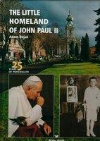 Mała Ojczyzna Jana Pawła II - Wersja Niemiecka - Adam Bujak