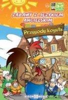 Zabawy z j. angielskim Przygody Koguta (PC)