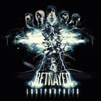 The Betrayed - Lostprophets (Płyta CD)