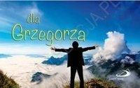 Imiona - Dla Grzegorza - Praca zbiorowa