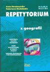 Geografia LO kl.1-3 Repetytorium - Katarzyna Madalińska, Anna Stromczyńska