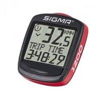 SIGMA Licznik rowerowy BASE 1200